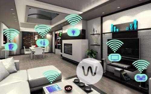 2020年5G、WIFI6、AI怎样使家庭体验更加智能