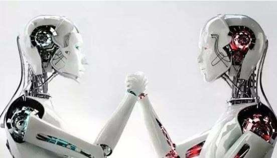 比人类研究速度快1000倍的机器人正式问世